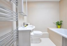 הטרנדים החמים בעיצוב אמבטיות