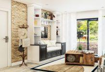 עיצוב דירות קטנות