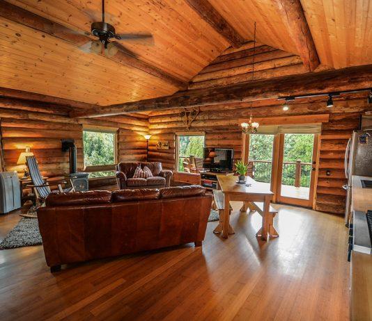 בתים מעץ – איכות של בית