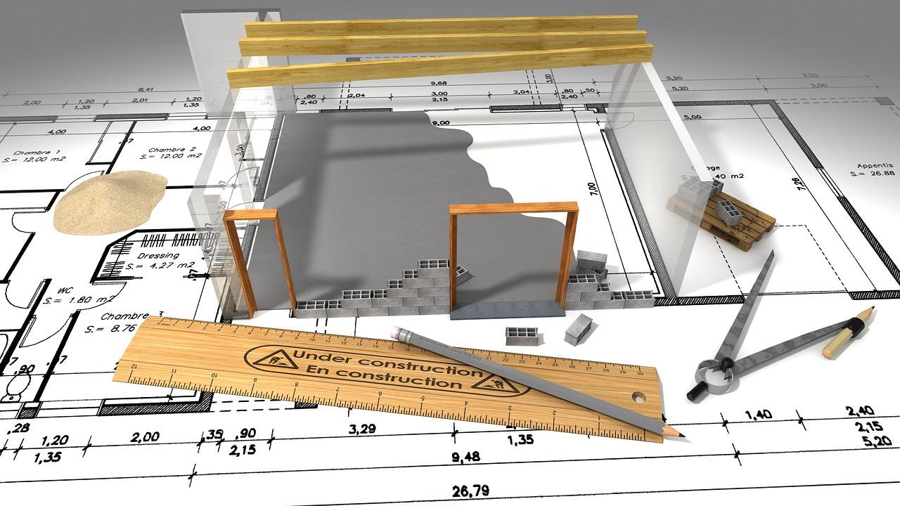 איך למצוא את אנשי המקצוע ליצירת תוכנית בניה? - מגזין הום סטיילינג