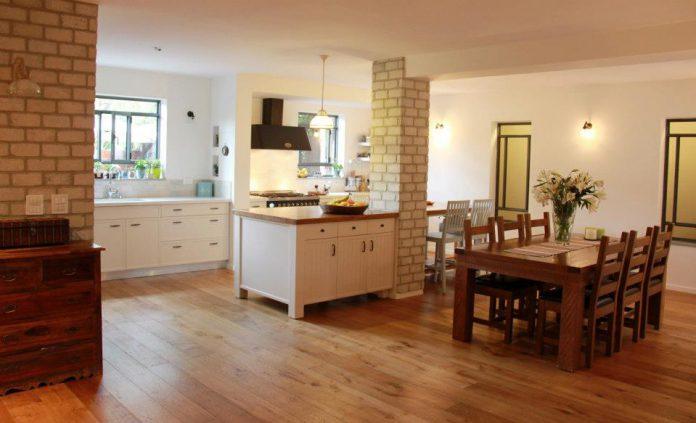 פרקטים לסלון ולמטבח: פרקט מומלץ לכל חדר
