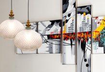 5 מנורות התלייה היפות ביותר