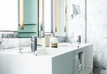 עיצוב חדר אמבטיה מפנק