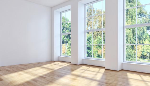 חלונות מעץ -המדריך השלם לעיצוב הבית