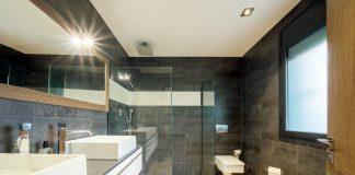 מקלחת בסטייל – טיפים לעיצוב חדר האמבטיה