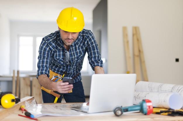 הנדסאי אדריכלות ועיצוב פנים – לימודים ואפשרויות תעסוקה
