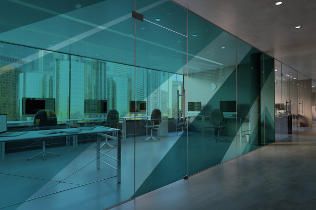 פרזול פתח תקווה: עולם הזכוכית