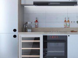7 סיבות טובות להשקיע במקרר יין