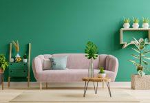 ספות מעוצבות ויחודיות בחנות לעיצוב הבית